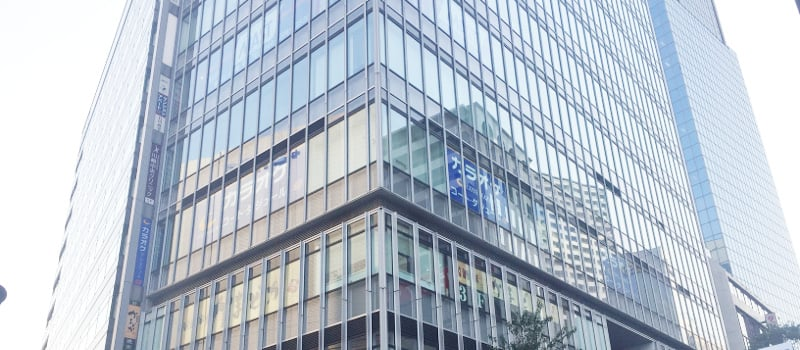 Cocorport 川崎Office 外観