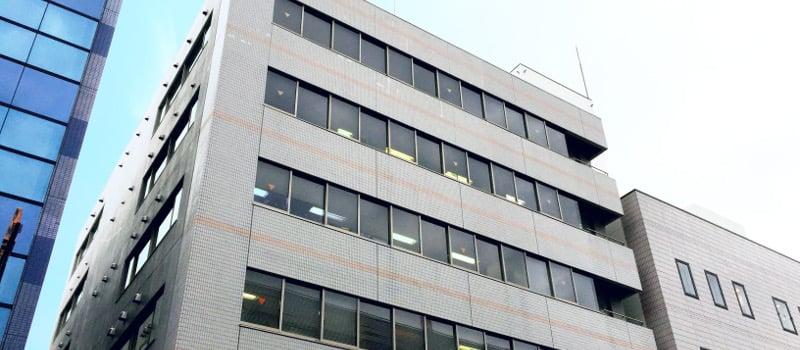 Cocorport(旧Melk)湘南藤沢Office