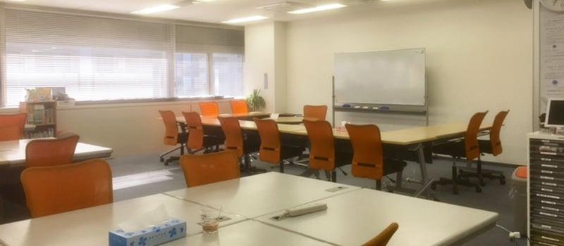 Cocorport(旧Melk)本厚木Office