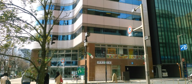 Cocorport(旧Melk)船橋Office