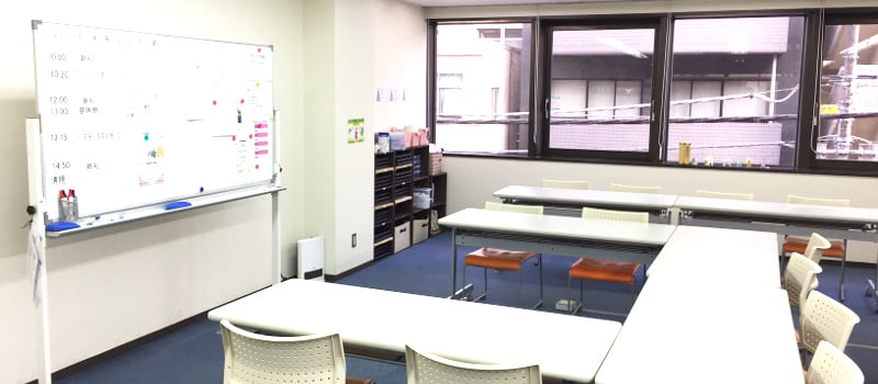 Cocorport(旧Melk)柏Office