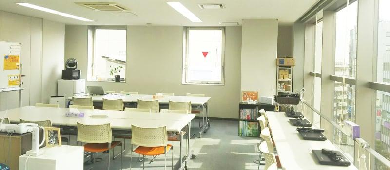 就労移行支援事業所津田沼Office
