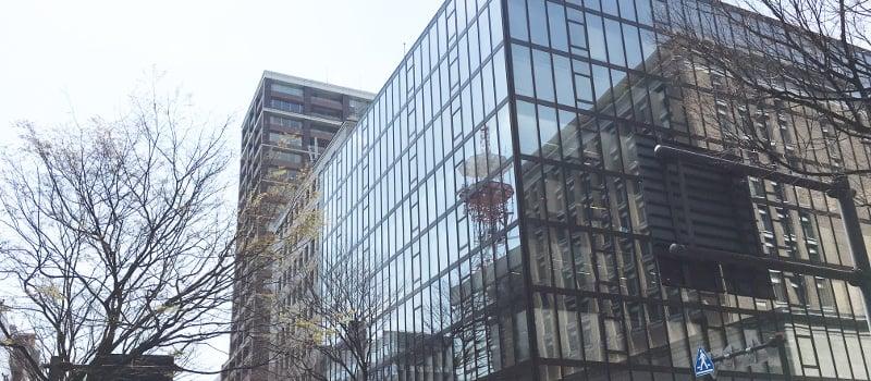 Cocorport横浜関内Office外観