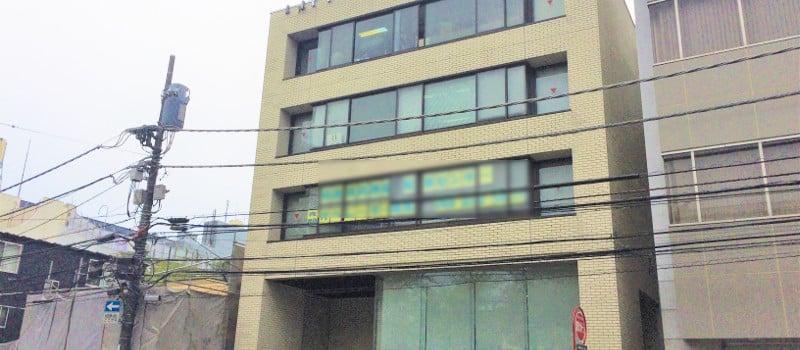 Cocorport(旧Melk)大宮Office