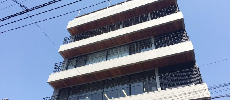 Cocorport(旧Melk)赤羽Office
