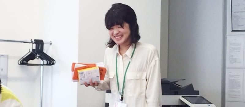 就労移行支援事業所Cocorport赤羽Officeスタッフ