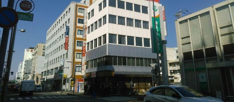 Cocorport(旧Melk)川越Office