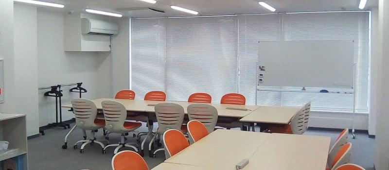 Cocorport(旧Melk)新小岩駅前Office