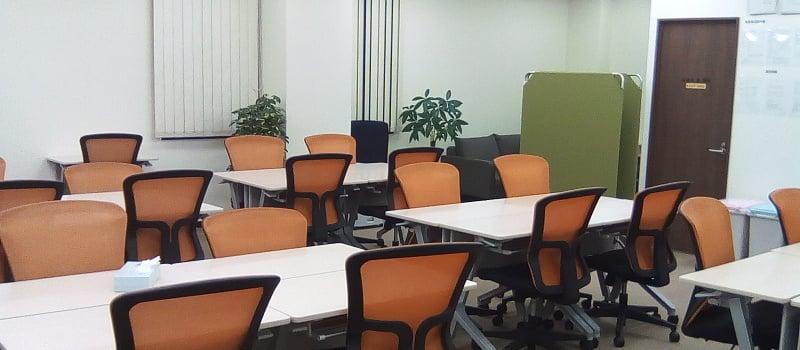 Cocorport(旧Melk)横浜第2Office