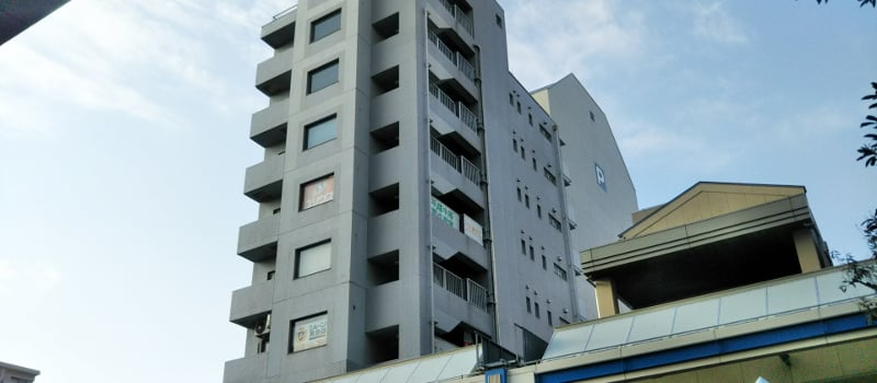 Cocorport(旧Melk)平塚Office