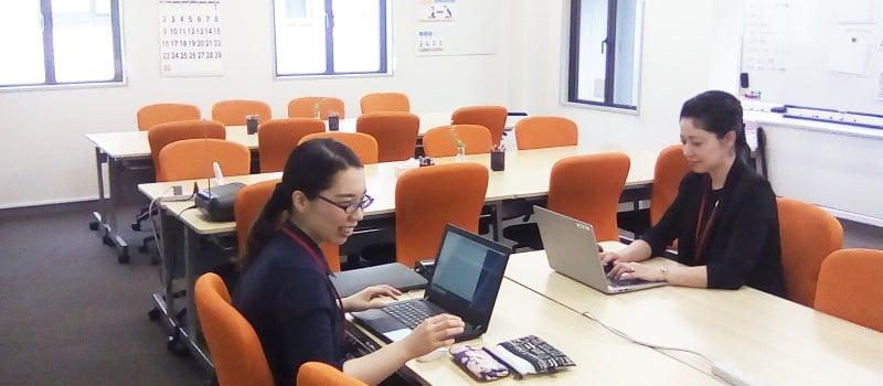 Cocorport(旧Melk)所沢Office