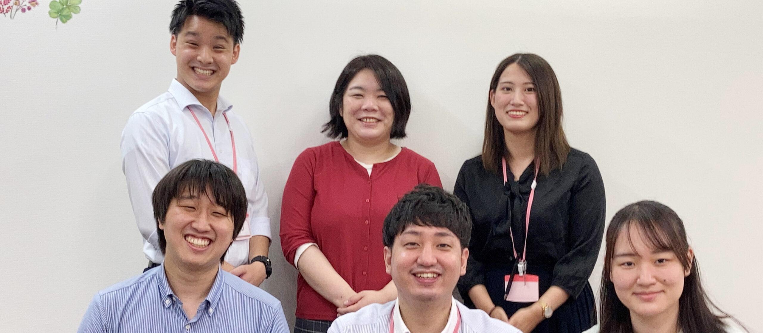 就労移行支援事業所Cocorport横浜関内Officeスタッフ