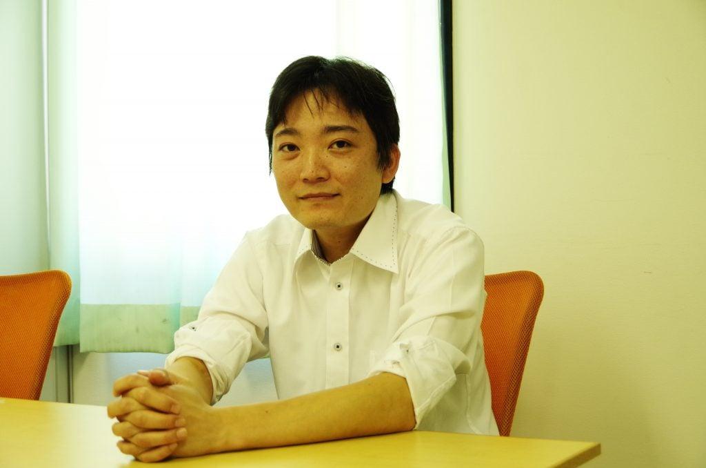 サービス管理責任者玉谷 敬史(介護福祉士)