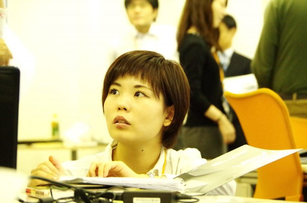 川崎砂子Office 井上 静
