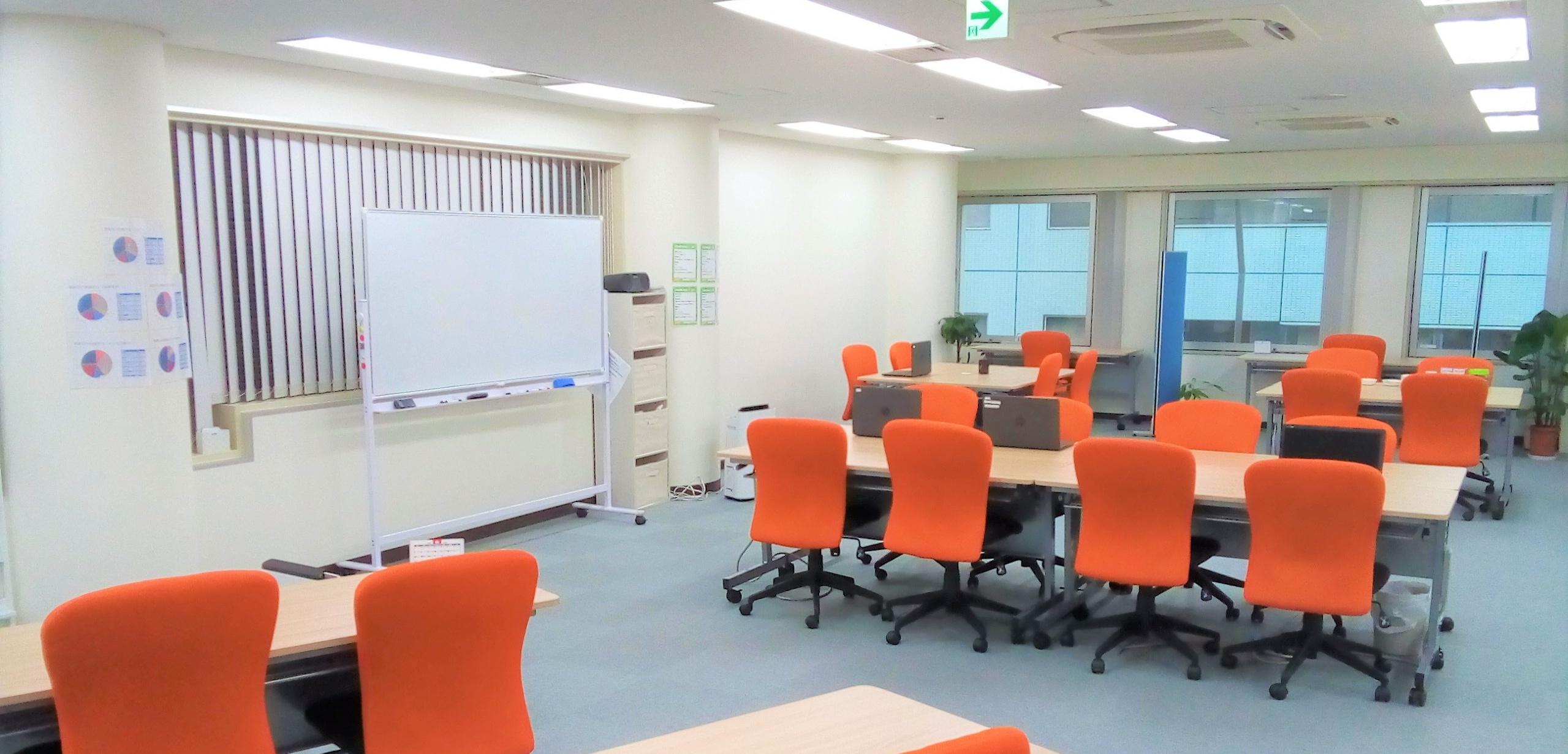 Cocorport(旧Melk)府中駅前Office
