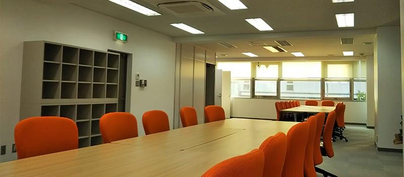 Cocorport(旧Melk)春日部駅前Office