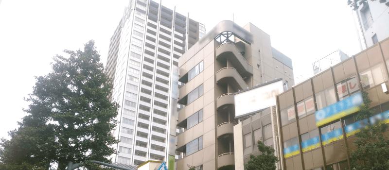 Cocorport(旧Melk)三鷹駅前Office