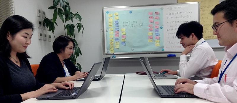 Cocorport(旧Melk)武蔵小杉Office