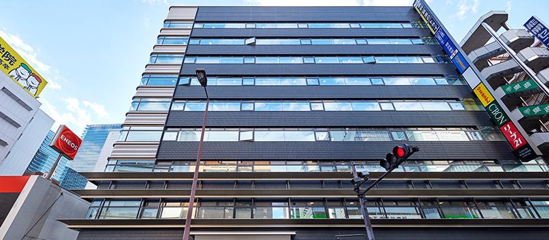 就労移行支援事業所大阪梅田Office